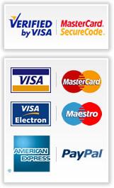 medios de pago aceptads