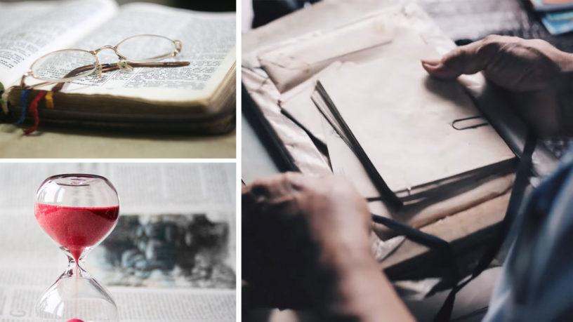 La guía definitiva de trámites para recibir una Herencia (Parte I)